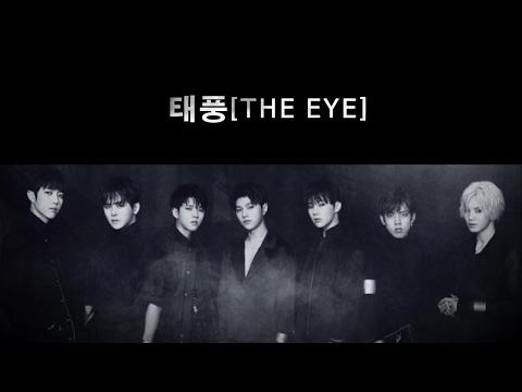 INFINITE (인피니트) - 태풍 'The Eye' (English Cover)