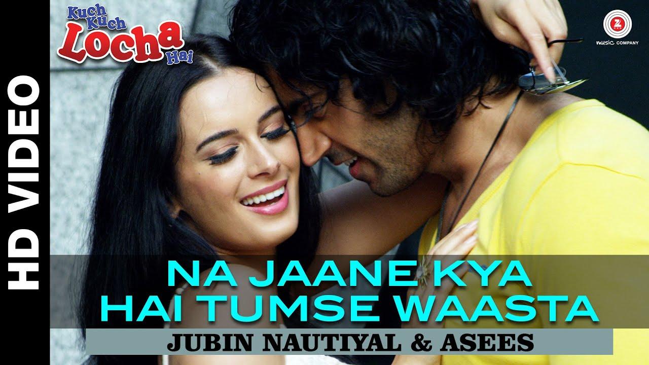 Download Na Jaane Kya Hai Tumse Waasta | Kuch Kuch Locha Hai | Navdeep & Evelyn | Jubin Nautiyal Asees Kaur