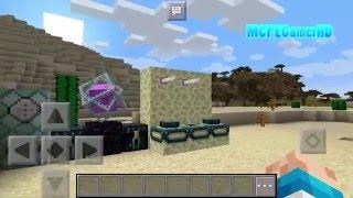 Minecraft PE 0.17.0 APK OFFICIAL