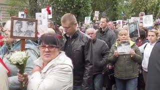 9 Мая, Киев, гранатомёт...