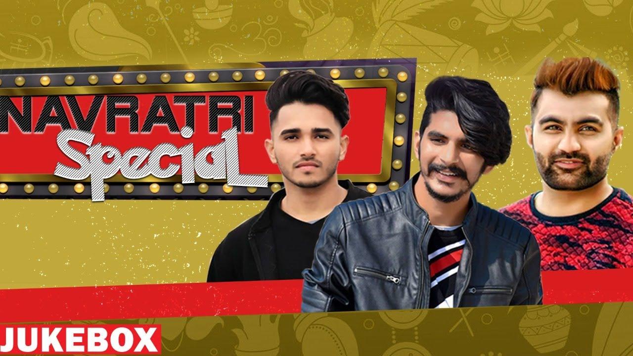 Navratri Special | Jukebox | Latest Haryanvi Song 2020 | Speed Records Haryanvi
