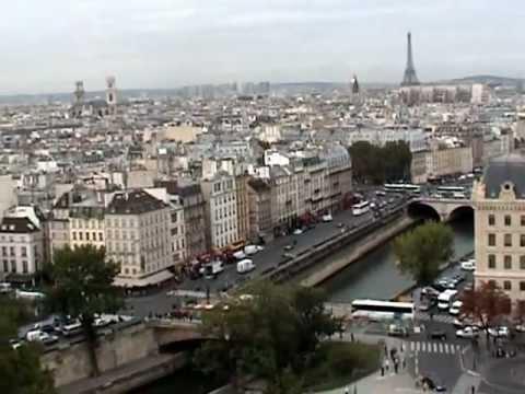 ЕЛЕЦКИЙ ВАРИАНТ - Прощай, Париж!
