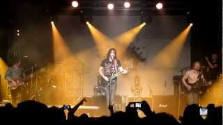 Pain of Salvation - Tell Me You Don't Know (Live at Carioca Club - São Paulo - 2011)