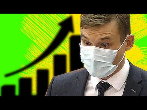 Вот чем на самом деле занимался Коновалов весь год / Отчет перед депутатами Хакасии.