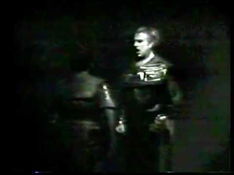Wagner: Tristan und Isolde, Osaka 1967, 2  Akt