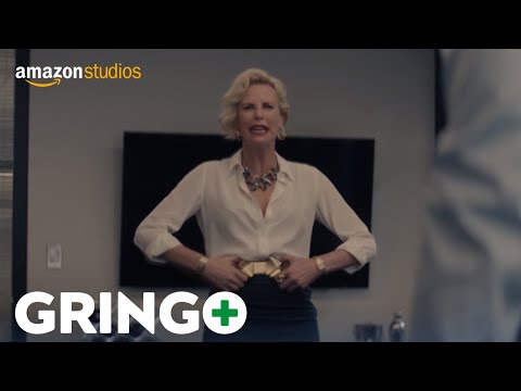 GRINGO - Clip: I Know A Guy | Amazon Studios