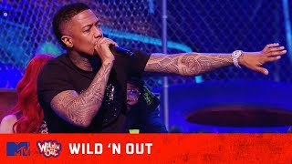 Download Wild 'N Out is BACK! 🔥Pick Up & Kill It, Kick 'Em Out The Classroom, Baby Daddy, Baby Momma & More!