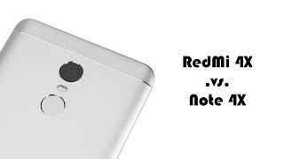 ✔ SURPRISING OUTCOME! Xiaomi RedMi 4X vs RedMi Note 4X Camera Review & Comparison & Samples