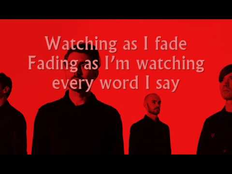 AFI - Feed From The Floor (Lyrics on screen)