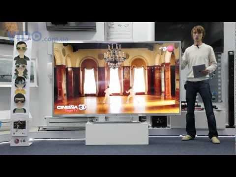 видео: Знакомимся с 84'' 3d-телевизором -- lg 84lm960v