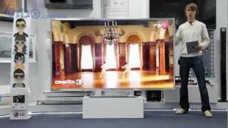 Знакомимся с 84'' 3D-телевизором -- LG 84LM960V(Более детально в видео и текстовой версии обзора: Группа Facebook https://www.facebook.com/VIDO.com.ua Google+ https://plus.google.com/+Vidocomua ..., 2012-09-03T07:34:29.000Z)
