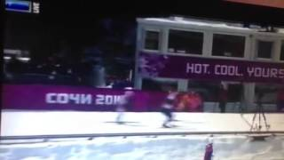 Триумф российских лыжников на дистанции 50 км