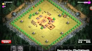 Épisode 13 saison 1 clash of clans - archer VS bombe