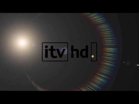 ITV HD Screensaver
