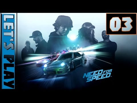 [FR]03 - Let's Play - Need For Speed - L'envers du décor