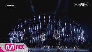 [BIGBANG-Loser] KPOP Concert MAMA 2015 | EP.3