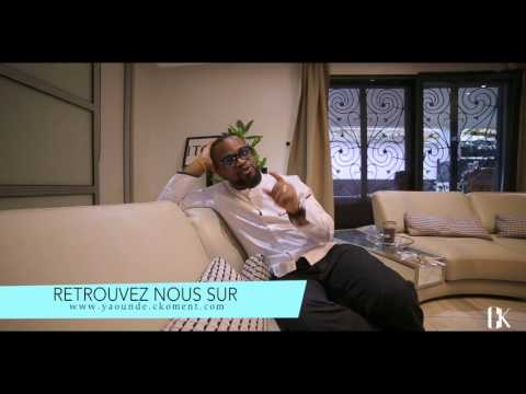 "INSIDE : Yaoundé C'Koment - Le Chef Dimitri Sema & Itondi présentent ""INTI"""