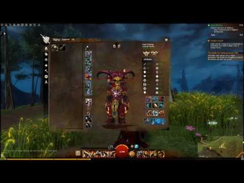 Guild Wars 2: Gameplay Introduction