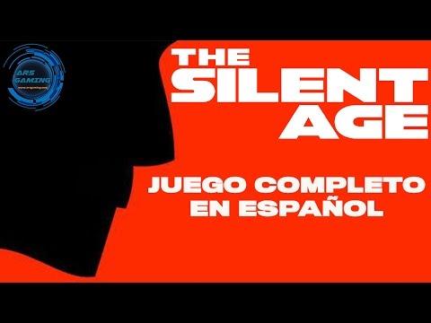 The Silent Age - Juego completo en español
