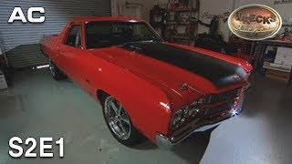 Video Wrecks to Riches | S02E01 | Chevy El Camino download MP3, 3GP, MP4, WEBM, AVI, FLV Agustus 2017