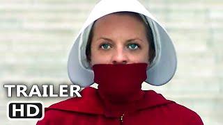 THE HANDMAID'S TALE Season 4 Trailer (NEW 2020) TV Show HD