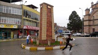 Kapadokya Kupası 4  Kademe Oryantiring Yarışları Gülşehir Parkuru (Birinci Bölüm)