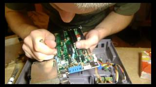 Comment dézoner votre NES (réparer une nes qui clignote), tutoriel en vidéo et en texte