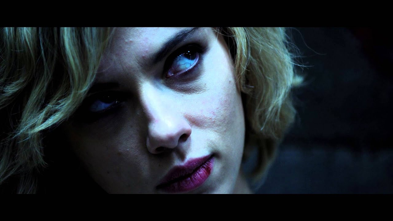 Download Lucy - International Trailer (Universal Pictures) HD