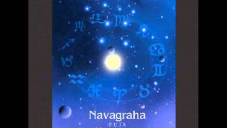 Navagraha puja mantras - nandi shradh