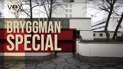 ALE SHOW I Bryggman special