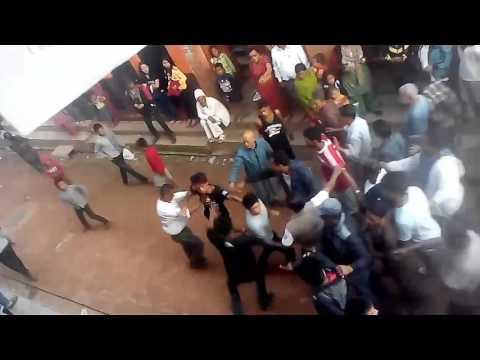 Fight at Kavre Panauti