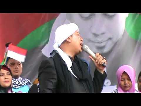 Opik-indahnya sedekah-Konser Kemanusiaan Sekolah Al-Qudwah