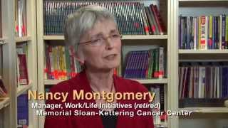 Dependent Care at Memorial Sloan-Kettering Cancer Center