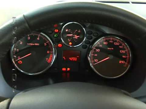 Routiere Test Peugeot 207 Sw Compact Parte 2avi Youtube