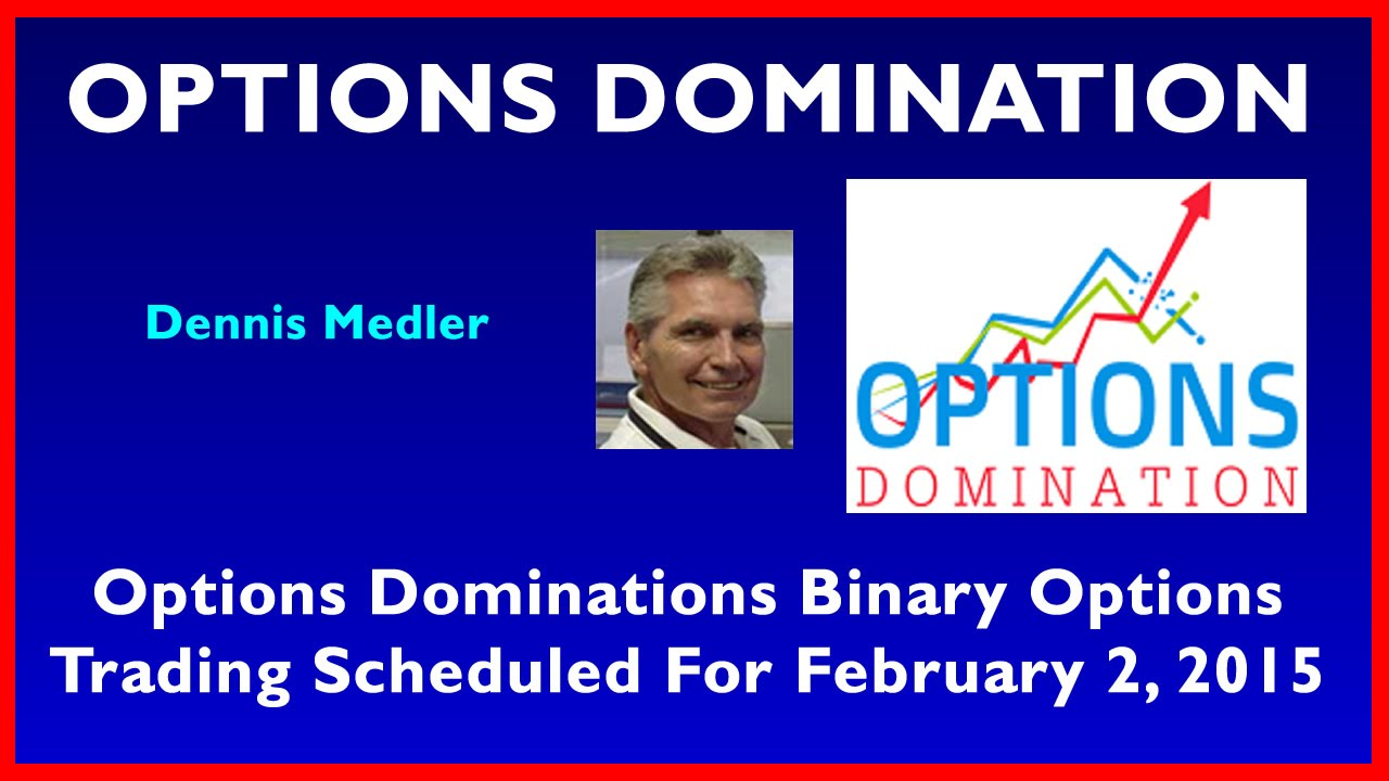 Binary options mifid ii
