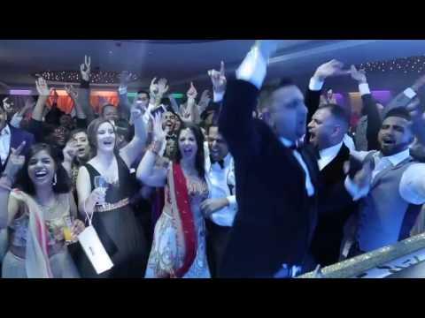 RAJEEV B | JAS JOHAL | MOST POPULAR WEDDING DJS