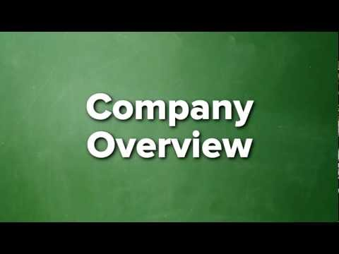 LivePlan - Writing a Company Overview, with Tim Berry