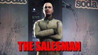 HL2RP: The Salesman