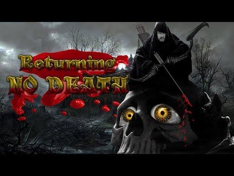 🔴Gothic #Returning [AB] - No death - Ćwiczenia D5 | Na żywo