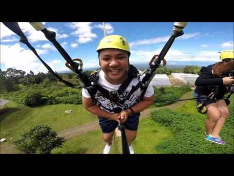 DAVAO CITY'S ULTIMATE SKY ADVENTURE