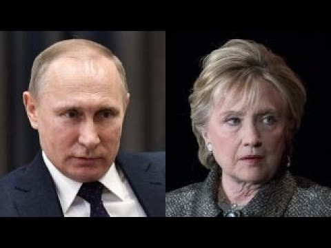Clinton, Russia probes distracted FBI in Florida shooting: Antonio Sabato Jr.