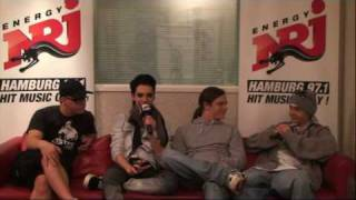 Tokio Hotel - NRJ International