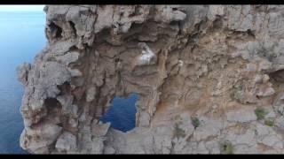 Drone Footage, Deia-Mallorca-SPAIN