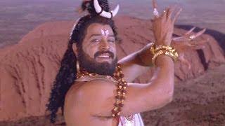Jagadguru Adi Sankara Songs - Vedam Telusu - Srihari, Suman, Posani Krishna Murali - Full HD