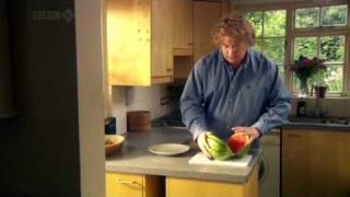 Mitchell and Webb - The Watermelon Miracle