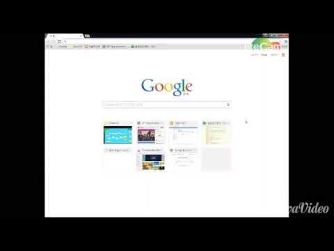 구글계정만들기