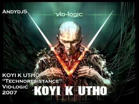 Koyi K Utho - Technoresistance (Lyrics on Desc)