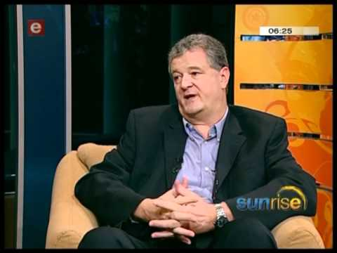 Solar Energy Africa:  Reutech Renewables interview