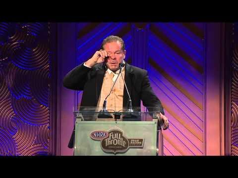 2012 NHRA Award Show 4
