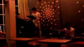 Chuyện Mưa - Guiar & Piano Cover - Ku Sôn
